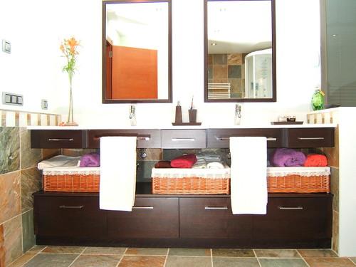 Unika muebles ba o cocina barcelona muebles ba o - Muebles de bano barcelona ...