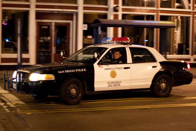 san diego police car flickr photo sharing. Black Bedroom Furniture Sets. Home Design Ideas
