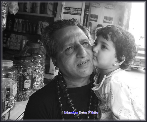 Marziya Shakir Joins Flickr by firoze shakir photographerno1