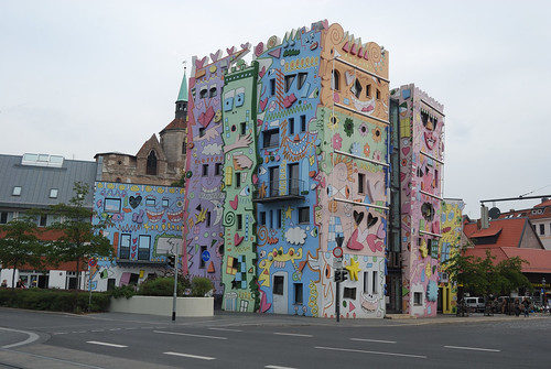Rizzi House