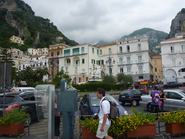 Header of Amalfi