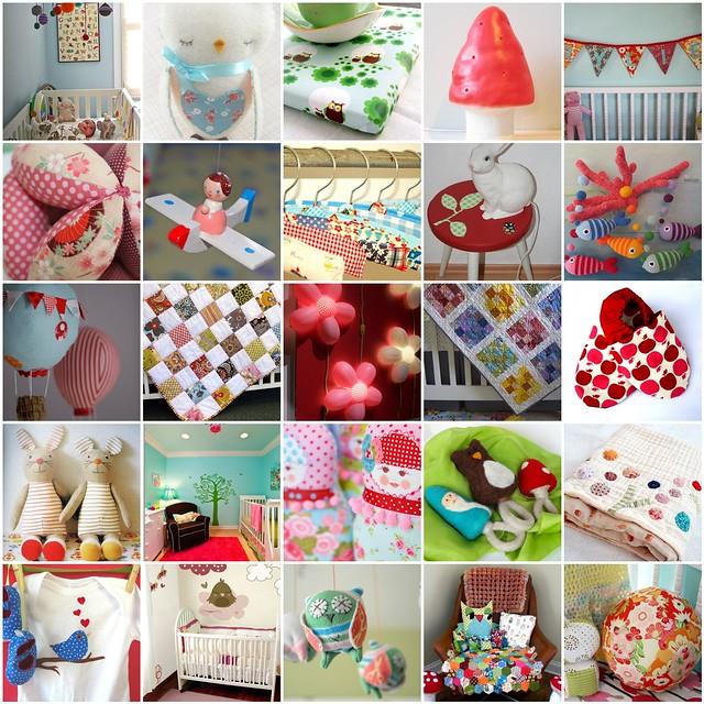 Nursery Inspiration Flickr Photo Sharing