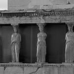 Afbeelding van Erechtheum. hellas athens greece acropolis caryatids picnik openstreetmap ελλάδα ακρόπολη αθήνα porchofthemaidens καρυάτιδεσ address:city=athens dvdphotos12 πρόστασιστωνκορών osm:way=27917276 address:country=greece osm:node=353861002