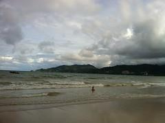 Cloudy Patong
