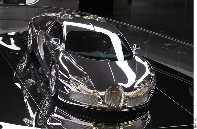 2008 bugatti veyron 16 4 mirrored verspiegelt 06 flickr photo sharing. Black Bedroom Furniture Sets. Home Design Ideas