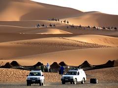 Maroc : Le Grand Sud