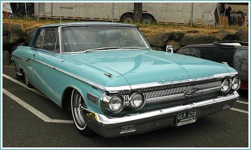 1962 Mercury Monterey On Pinterest Mercury Convertible And Sedans