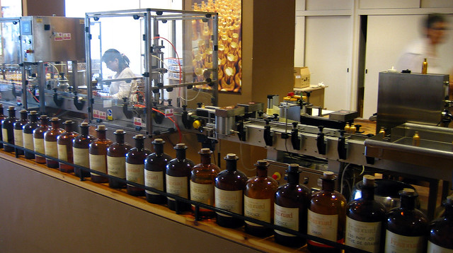 Perfume factory, Grasse, France | Flickr - Photo Sharing!