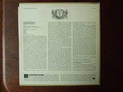 Tombeau de Couperin (Le) Ravel