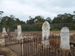 Barabba Cemetery