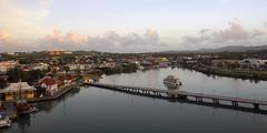 Antigua, St.Johns Sunset