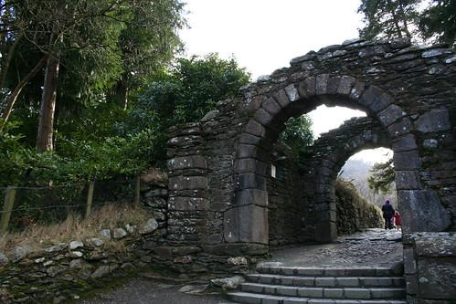 2010.02.28 06 Glendalough 126 Gateway
