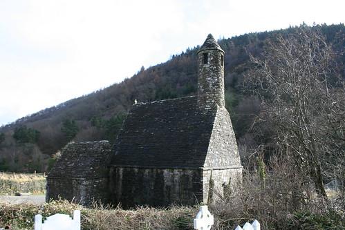 2010.02.28 06 Glendalough 066 St Kevin's Church