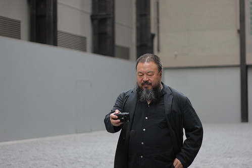 Ai Weiwei: Sunflower Seeds