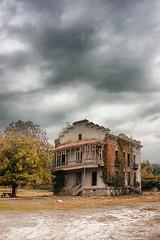 Casa encantada // Haunted house