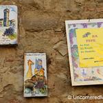 Festa dell'Uva in Cinigiano - Maremma, Italy