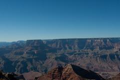 Grand Canyon at 1500