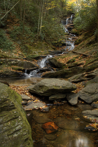 longexposure waterfall nc northcarolina swirls hdr ncmountains yanceycounty ncwaterfalls roaringforkfalls davidhopkinsphotography photocontestfall10 ncpedia
