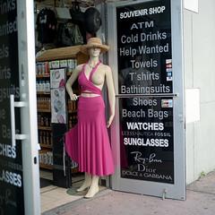 Soft-Porn Miami. Miami sept. 2010