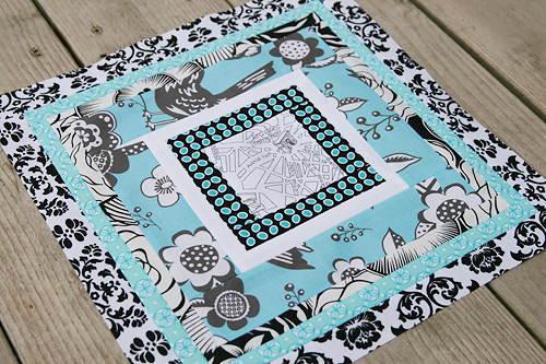 Sew New to Me VQB - Oct for Lisa