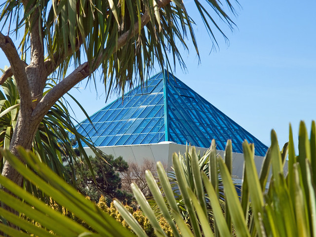 Pyramid R Southsea Or Egypt The Sothsea Pyramids Are Re Flickr Photo Sharing