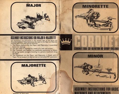 Coronet Major