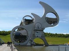 Waterways Visitor Centre