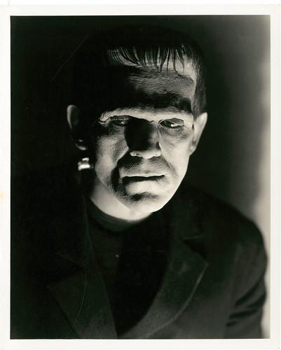 Frankenstein (Universal, 1931) 2 by Aeron Alfrey