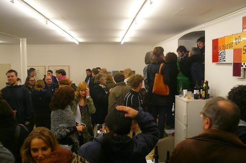 Ausstellung ZAG bei Gutleut15. Januar 2008 --- gutleut15-ZAG-1060179