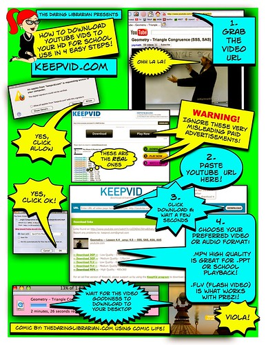 2011 | the daring school library blog