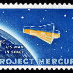 My favorite postage stamp