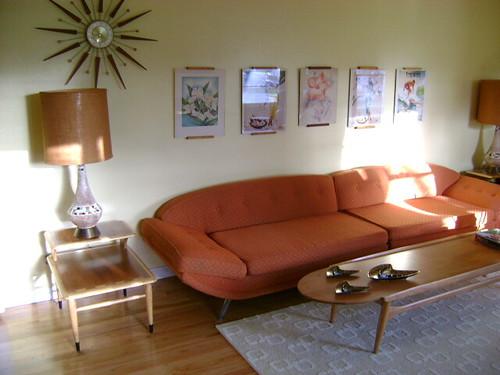 Old Towne Orange Ca.