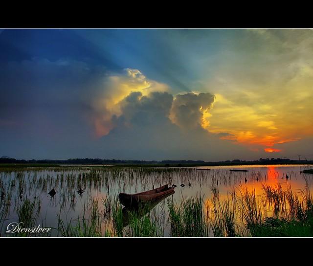 Beauty Evening