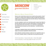 My Guide: Irina Vodonos of Moscow Gourmet Kitchen