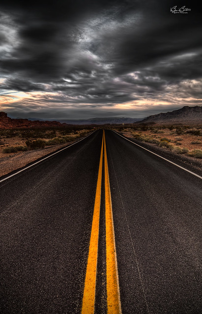 Open Road HDR