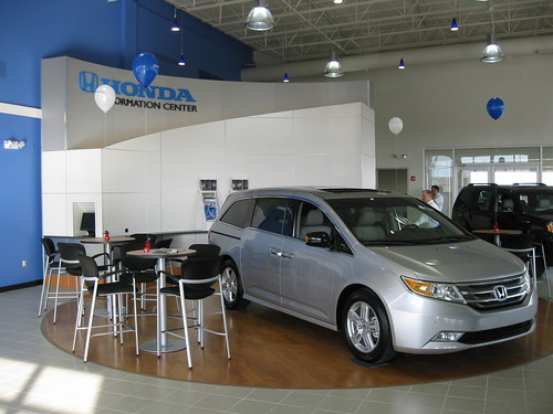 monroeusa joe morgan honda opens in monroe