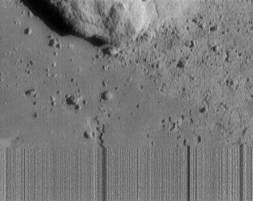 first landing on an asteroid - photo #4