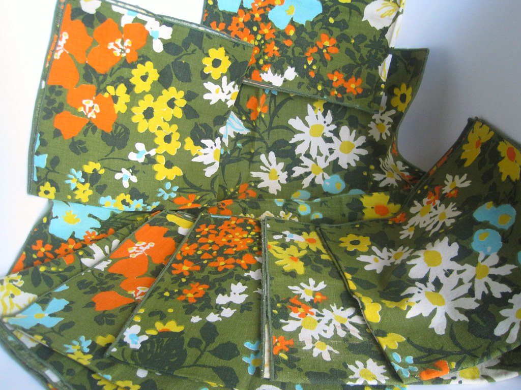 Exceptional Vintage 1960 Fabric For Mattel Modern Furniture Upolstery? What Do You  Think?