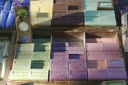 Arles soap