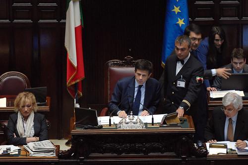 maurizio lupi rieletto vicepresidente camera dei deputati