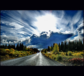 road to....heaven or hell?