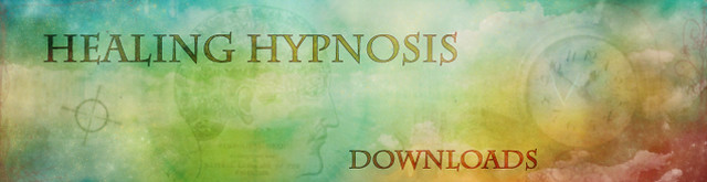 Healing Hypnosis Downloads
