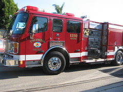 vehicle, truck, transport, fire department, emergency vehicle, emergency, fire apparatus, emergency service, motor vehicle,
