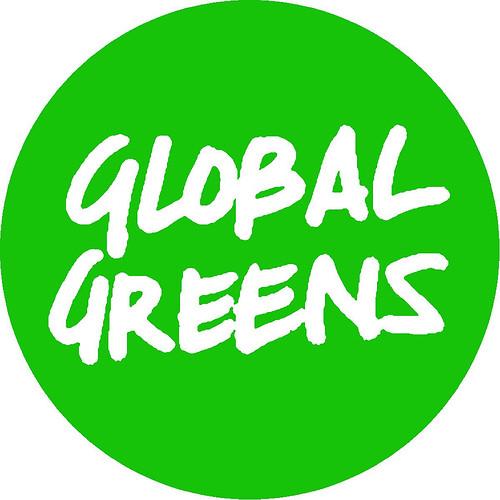 ग्लोबल ग्रीन्स
