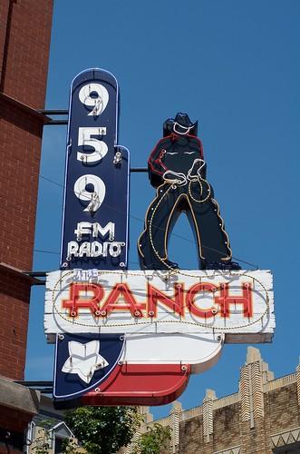95.9 FM Radio