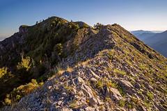 Dry Mountain (6-30-17 - 7-2-17)