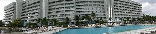 hotel colombia sony paisaje piscina isla oceano caribe sanandres ghl sanandrésisla sunrisebeachhotel hx1 hotelsunrisebeach