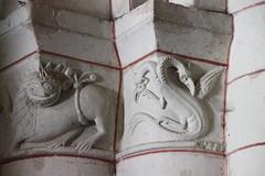 Eglise Notre-Dame de Lencloître