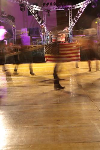 country music..! si danza..!!