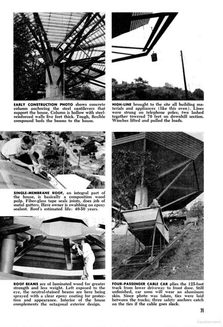 Malin Residence - Chemosphere - Los Angeles - Built: 1960 (Page 2 of 2)